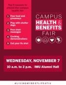 F18 HC Campus Health Fair 8.5 x 11-1
