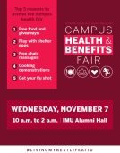 F18 HC Campus Health Fair 8.5 x 11-1